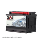 Wartungsfreie Selbstbatterie DIN54519