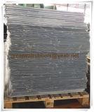 Couvre-tapis en caoutchouc/plancher en caoutchouc/garniture en caoutchouc de /Rubber de feuille avec Gw1008