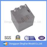 Piezas que trabajan a máquina del CNC del profesional del surtidor de China para el molde plástico