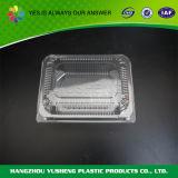 Wiederverwertung der Plastiktiefkühlkost-Behälter