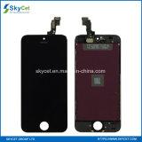 Pantalla táctil del LCD del teléfono móvil para el reemplazo del iPhone 5s LCD