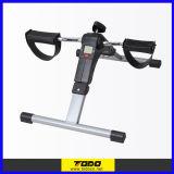 Equipamento da aptidão de Exertec da máquina do exercício do pedal