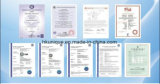 alimentazione elettrica universale di commutazione di 72W 24V 3A con il certificato del Ce