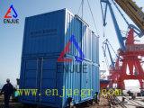 Port весить Containerized пользой съемный & машина упаковки