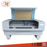 Máquina de estaca do laser do CO2 para a esteira de placa (JM-1280T)
