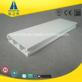 Hsp60-06 Leadc weißes UPVC Profil des freien Shell-für Tür-Panel