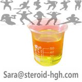 Ацетат Primobolan /Primo a Methenolone стероидов высокия стандарта сырцовый