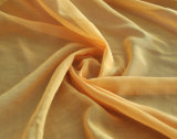 Alta qualidade e Voile do preço de Compertitive com o Handfeel macio e de seda