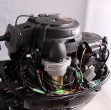 F9.8bwl, controle do rebento de 9.8HP Parsun, começo elétrico e motor longo do barco do eixo 4-Stroke