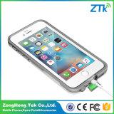 """Caja impermeable gris del teléfono celular de Lifeproof para el iPhone 6s 4.7 """""""
