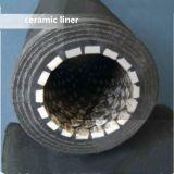 Manguito flexible de cerámica de servicio del alúmina largo de la vida