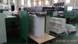 Full Automatic Exercise Book Making Machine do Reel to Ready Notebook