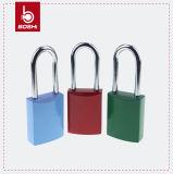 安全ロックアウト自動ポップアップアルミニウムパッドロック(BD-A11)