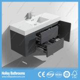 2drawersおよび2つのドアが付いている普及した高品質LEDランプの浴室の単位