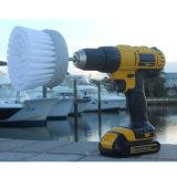 Nylon роторная сила Scrub пригонки набора чистки щетки ваше бесшнуровое сверло