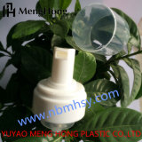 Bomba plástica de la loción del dispensador del jabón, rociador de la bomba que hace espuma