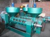 Imprensa de petróleo da espiral da capacidade da extração 20tons do petróleo da máquina de Maslopress