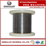 Яркий сплав поставщика провода сопротивления Nicr60/15 обожженный Ni60cr15