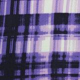 Ткань 100% печатание рейона 45X 45/100X80 для одежд (AMA170608-2)