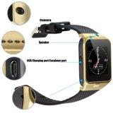 """Франтовская карточка поддержки SIM/TF вахты телефона спортов Bluetooth Wristwatch вахты Gv09 1.55 """" 1.3MP"""