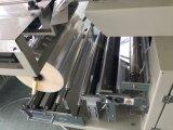 Máquina de embalagem automática do copo de papel de duas fileiras