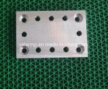 回転による熱い販売の高精度CNCの機械化の部品