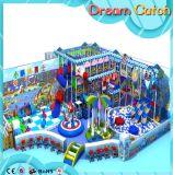 Gioco molle dell'interno di Playgroundr del bambino creativo di ricreazione dell'OEM