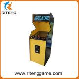 Máquinas de juegos de los jugadores de la cabina 2 de la arcada del coctel de Pacman