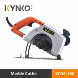 coupeur d'outil d'énergie électrique de 1500W Kynko/de marbre pour OEM (KD36)