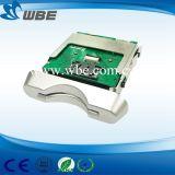 De Slimme IC van het Tussenvoegsel van de Lezer van de Kaart RFID HandLezer van de Kaart/Schrijver