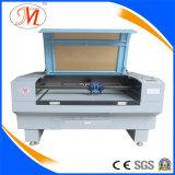 Het rubber van de Laser van de Scherpe Machine van de Steun Vervoer van ai/PS/Dst- Gegevens (JM-1280T)