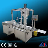 Fgj-Y Cosmetic Washing Liquid Filling and Cappingmachine