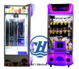 Münzenkran-Greifer-Spielzeug-Geschenk-Spiel-Konsole (ZJ-CGA-3)