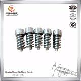 Подвергать механической обработке CNC отливки точности 316L Ss 304 таможни изготовления