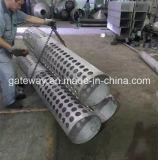 Geschweißter Stahlflansch mit kundenspezifischer Größe