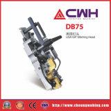 Cabeça universal do rebitador 43/6-S de Hohner para a máquina de costura do livro