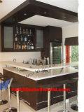 Contatore moderno della barra chiara di Openled della residenza della villa
