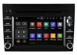 Reprodutor de DVD do automóvel do Android 5.1 para Prosche Cayman/911/977/Boxter GPS Navigatior com conexão Hualingan de WiFi
