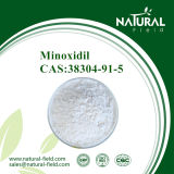 Minoxidil Puder