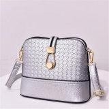 Saco trançado novo do escudo/mini forma das senhoras de saco de /Shoulder da bolsa (GB#196)