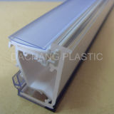 Rail en plastique pour Electric Price Label Holder