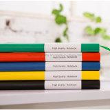 Cuaderno semanal del planificador de la venta caliente profesional del papel para Office&School