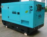générateur diesel ultra silencieux de 11kVA Yangdong avec l'engine de Yangdong pour des projets de construction