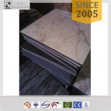 Plancher desserré de vinyle de configuration de bonne glissade Non- de texture