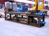 Schaal van de Schroef van de Regelmatige Stroom van het Poeder van Tgg de Kwantitatieve voor de Installatie van het Cement