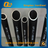 Warm gewalztes Seamless Steel Pipe für Structure Pipe