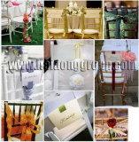 Cadeira de Chiavari do salão de baile