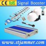 Impulsionador para o uso Home, impulsionador do transceptor da G/M do sinal da G/M para G/M 900