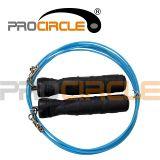 高い量のCrossfit新しいデザイン体操の速度の縄跳び(PC-JR1052)
