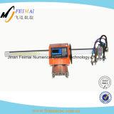 Tagliatrice portatile di CNC di prezzi di Factary